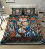 Birth of Jesus DTC2111945 Bedding Set