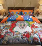 Hippie New Year DTC2111923 Bedding Set