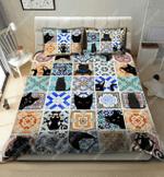 Black Cat DTC2111944 Bedding Set