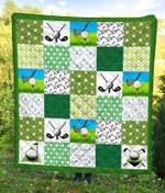 Golf DTC2311745 Quilt Blanket