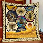 Bee DTC2311819 Quilt Blanket