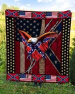 Eagle DTC2311757 Quilt Blanket