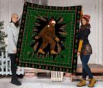 Bigfoot DTC2311818 Quilt Blanket
