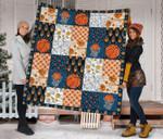 Basketball DTC2311822 Quilt Blanket