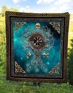 Celtic Tree Of Life DTC2311785 Quilt Blanket