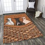 Greyhound DTC2311950 Rug