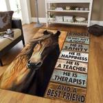 Horse DTC2311944 Rug