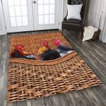 Rooster DTC2311918 Rug