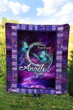 Butterfly DTC2311802 Quilt Blanket