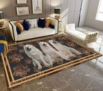 Great Pyrenees DTC2311952 Rug