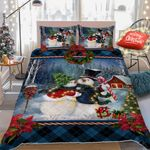 Snowman DAC231142 Bedding Set