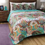 Floral Folk Art DAC231122 Bedding Set