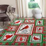 Cardinal DAC231101 Quilt Blanket