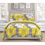 Yellow Flower DAC231147 Bedding Set
