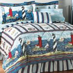Lighthouse DAC231128 Bedding Set