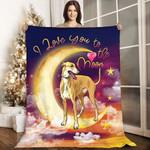 Greyhound AAA231105TA Sherpa Fleece Blanket