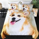 Corgi DAC241132 Bedding Set