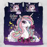Unicorn DAC241164 Bedding Set