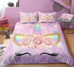 Unicorn DAC241150 Bedding Set