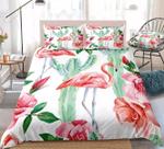 Cactus Flamingo DAC241103 Bedding Set