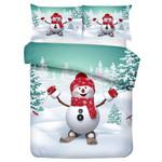 Snowman DAC251148 Bedding Set