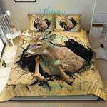 Deer 3D DAC251112 Bedding Set