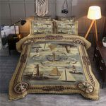 Native Lighthouse DAC251128 Bedding Set