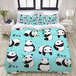 Panda DAC251133 Bedding Set