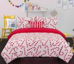 Candy Cane DAC251102 Bedding Set