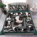 Cow 3D DAC251110 Bedding Set