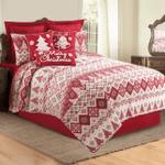 Snowflake DAC251146 Bedding Set
