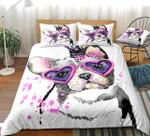 Cute French Bulldog PTC251115 Bedding Set