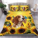 Beagle Dog PTC251105 Bedding Set