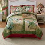 Hummingbird PTC251121 Bedding Set
