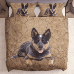Heeler Dog DTC2511920 Bedding Set