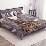 German Shepherd DTC2511916 Bedding Set