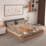 Lovely Bulldog DTC2511921 Bedding Set