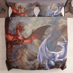 Dragon DTC2511907 Bedding Set