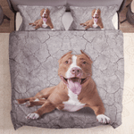 Pitbull DTC2511928 Bedding Set