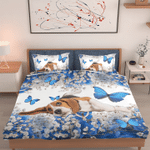 Beagle Dog DTC2511901 Bedding Set