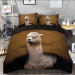 Llama 3D DAC261125 Bedding Set