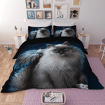 Cat DAC261137 Bedding Set