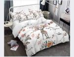 Floral Moose DAC261130 Bedding Set