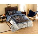 Deer DAC261131 Bedding Set