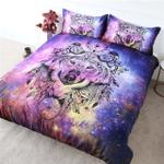Galaxy Wolf DAC261128 Bedding Set