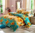 Bright Sunflower 1 DAC261140 Bedding Set