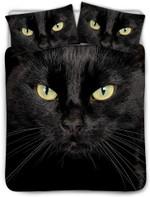 Black Cat DAC261144 Bedding Set
