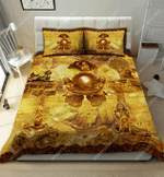 Sea Treasure Is A Mermaid DTC2611909 Bedding Set