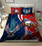 Eagles Patriotism DTC2611922 Bedding Set