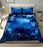 Piano DTC2611910 Bedding Set